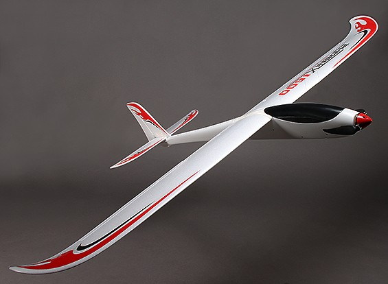 RC model kluzáku Phoenix 1600 KIT