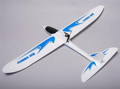 RC model AXN Floater-Jet 1290mm EPO KIT
