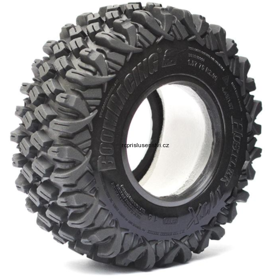 Crawler pneumatiky 113mm 1.9 (2Ks) Boom Racing