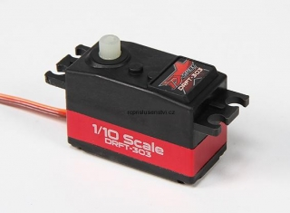 Servo Turnigy D-Space Drft-303 4,5Kg