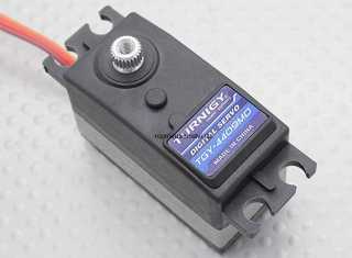 Servo TGY-4409MD DS/MG Servo 9.45kg / 0.11sec / 44g