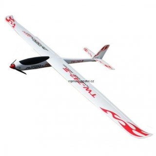 RC model kluzáku Phoenix 2000 KIT