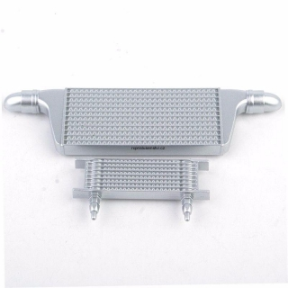 Scale  Intercooler 1:10 plast 2Ks